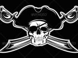 Drawing Pirate Skull and Crossbones Pirate Sammy Pinterest Pirates Pirate Illustration and Skull
