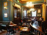 Drawing Quartering Cool Pub Feel Picture Of Hung Drawn Quartered London Tripadvisor