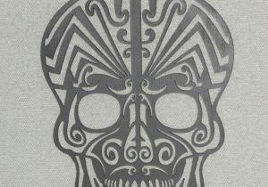 Drawing Rat Skull 12 Wood Sugar Skull Day Of the Dead Man Cave Wall Decor Tattoo Rat