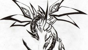 Drawing Red Eyes Black Dragon Red Eyes Darkness Dragon Tribal by Aglinskas On Deviantart Tattoo
