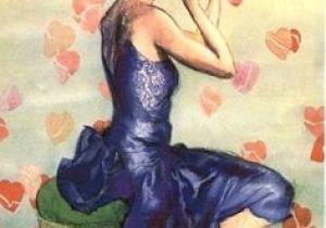 Drawing_riding_girl 92 Best 641 John La Gatta Images Magazine Covers Vintage