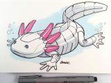 Drawing Robot Eye Dmac S Art Blog Photo Axolotl Pinterest Drawings Art and
