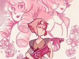 Drawing Rose Quartz Rose Diamond Steven Universe Steven Universe Pink Diamond
