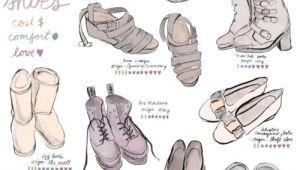 Drawing Shoes Tumblr Fashion Drawings Tumblr Drawing Tutorials Arte Ropa Dibujo