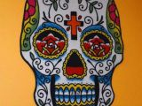 Drawing Skull Mexican Mexican Skull Picture Of Tequila N Tacos Port Noarlunga Tripadvisor