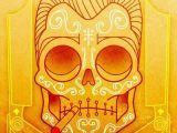 Drawing Skull Mexican Pin by Deadly Cinn Aka Cinn Fulco On Skulls Tattoos Mexican