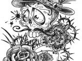 Drawing Skull Mexican Pin by Remi On Ink Pinterest Tattoos Skull Tattoos and Skull