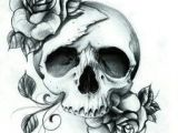 Drawing Skulls with Roses Skull Roses Tattoos Tattoos Skull Tattoos Pretty Skull Tattoos