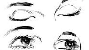 Drawing the Eye From Different Angles Closed Eyes Drawing Google Search Don T Look Back You Re Not