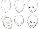 Drawing the Eye socket Human Anatomy Fundamentals Basics Of the Face