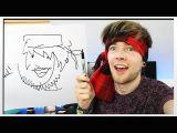 Drawing Things Blindfolded Dantdm Dantdm Drawing Your Comments D D D Dµd D D D D D D