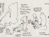 Drawing Things Far Away Fearless Sketching 12 Tips Koosje Koene
