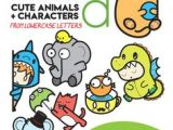Drawing Things with Words 240 Best Drawing with Letters Numbers and Words for Kids Images