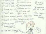 Drawing Things You Need Drawing Challenges A Drawinga Amino
