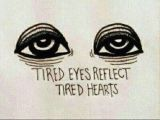Drawing Tired Eyes Pin by Esha Qureshi On Quotes Pinterest Poem Wisdom and