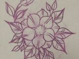 Drawing Traditional Flowers 35 Best Neo Traditional Flower Tattoo Designs Images Traditional