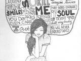 Drawing Tumblr Feelings 116 Best Sad Art Images Drawings thoughts Feelings