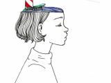 Drawing Tumblr Line Art Untitled Via Tumblr Whimsy Arte Ilustraciones Arte Surrealista
