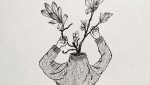 Drawing Tumblr Plants 1000 Drawings Ch Adam Parrish Drawings Art Drawings Art