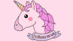 Drawing Unicorn Tumblr Unicorns Lockscreens Tumblr Unicorn D I Y Unicorn Wallpaper