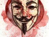 Drawing V for Vendetta 91 Best V for Vendetta Tattoos Images V for Vendetta Tattoo