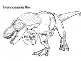 Drawing V Rex Tyrannosaurus Rex Ausmalbild A Legant Photos T Rex Ausmalbilder Bild