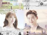 Drawing W Two Worlds 5572 Best W Two Worlds Images Second World Lee Jong Suk Han Hyo Joo