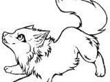 Drawing Wolf Puppies 119 Best Dog Line Art Drawing Images Dog Art Dachshund Dog Dog