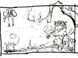 Drawing Wolf Studio Wolf Smoke Studio Photo Wolf Smoke Animation Storyboard