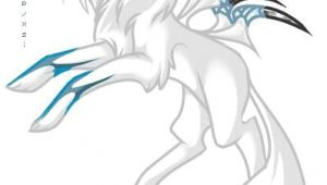 Drawing Wolves Anime some Thiefs Just Dont Have Didnity Yin Yang Yo Oc some Thiefs