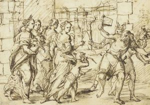 Drawing Wolves for Beginners the origins Of the Roman Festival Lupercalia