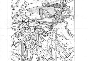 Drawing X Man X Men Iceman and Storm by Popstata Lineart X Men X Men Man