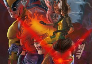 Drawing X-men Characters X Men by Artoftu On Deviantart X Men Pinterest X Men Marvel