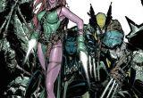 Drawing X-men Characters X Men Unlimited 41 Cover Super Heros Pinterest X Men Comics