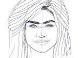 Drawing Zendaya 88 Best Zendaya Drawings Images