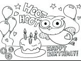 Drawings Easy Cake Birthday Cake Coloring Page New Birthday Cake Coloring Page Happy