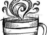 Drawings Easy Coffee Sketch Doodle Coffee Cup Illustration Art Art In 2019