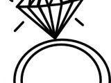 Drawings Easy Diamond Wedding Ring Drawings Clipart Best Clipart Best Monograms