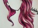 Drawings for Teenage Girl Tumblr Girl Drawing Debbyarts Talent Tumblr