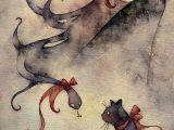 Drawings Of A Evil Cat Anne Art Tat Ideas Pinterest Art Drawings and Watercolor