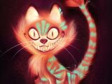 Drawings Of A Evil Cat Evil Cheshire Cat Cheshire Cat by Static Ghost We Re All Mad