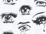Drawings Of Anime Eyes Crying 649 Best Eyes Artwork Images Drawing Techniques Ideas for Drawing