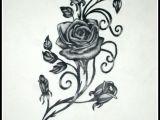 Drawings Of Black Roses Bildergebnis Fur Black Rose and butterfly Tattoo Tattoos