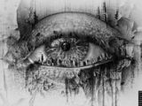 Drawings Of Crazy Eyes 28 Best Windows to the soul Images Eyes Drawings Impressionism