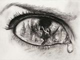 Drawings Of Crazy Eyes Pin by Rachel Stevens On Red and Black Drawings Art Art Drawings