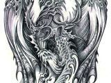 Drawings Of Dragons Realistic Dragon Pencil Drawing Art In 2019 Drawings Dragon Dragon Art