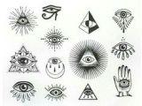 Drawings Of Evil Eyes Evil Eye Collection Art Print Art Prints Art Tattoos Art Prints