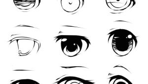 Drawings Of Eyes Anime Different Anime Eyes Google Search Drawing Pinterest