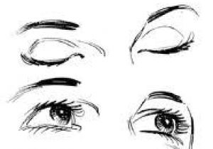 Drawings Of Eyes In Closed Eyes Drawing Google Search Don T Look Back You Re Not