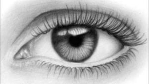 Drawings Of Eyes Realistic Learn How to Draw An Eye Realistic Drawing Tutorial Youtube